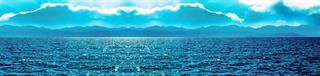 Tezgah arası cam deniz modelleri